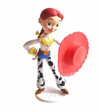 """Disney TOY STORY Jessie The Cowgirl  6"""" toy action figure RARE Not Boxed, woody"""
