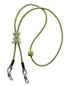 NEW Childrens Kids Unisex Boys Glasses / Sunglasses Adjustable Cord Strap Holder