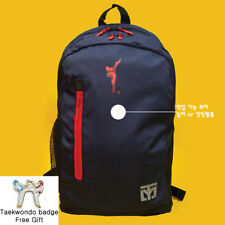 MOOTO Promo Bag S2 Martial arts Sports bag boxing MMA TaeKwonDo Backpack TKD