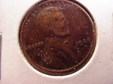 1926 D LINCOLN WHEAT PENNY CENT CHOICE VERY FINE