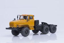Ural-44202-0311-31 (YaMZ-238 engine) tractor unit 100930 1:43 Avtoistoria