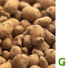 Blähton-Granulat 8-16 mm, 10l-Beutel Blähton Hydrokultur Pflanzen