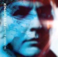 PETER HEPPNER - CONFESSIONS & DOUBTS   CD NEW