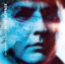 PETER HEPPNER - CONFESSIONS & DOUBTS   CD NEU