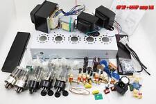 DIY Tube Amplifier Kit 6L6 + 6N8P Single Ended Tube Power Amplifier Kit