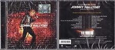 "JOHNNY HALLYDAY: FLASHBACK TOUR 2006 + TITRE RARE ""PAROLE AL SILENZIO"" (Italie)"
