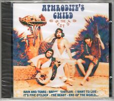 APHRODITE'S CHILD  CD (NEW) THE BEST OF