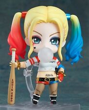 Good Smile Co Dc Suicide Squad Harley Quinn Suicide Edition Nendoroid Series