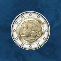 Griechenland - 100 Jahre Eingliederung Thrakiens - 2 Euro 2020 unc.