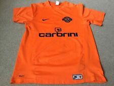 Dundee United centenary shirt Carbrini Nike
