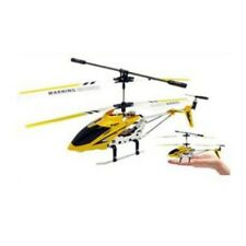 Syma S107/S107G R / C Helikopter Hubschrauber Drehfluegler Gelb DE O3B7