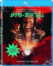 976 EVIL -  Blu Ray - Sealed Region free