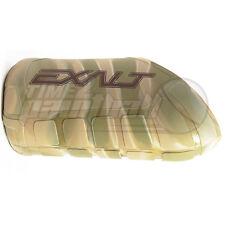 Exalt Tank Cover - Camo Fits Steel or Aluminum 47ci / 48ci Paintball Tanks