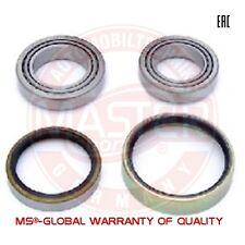 MERCEDES W126 500SE SEL C126 500SEC : Roulement roue arrière 614 = 1155860235