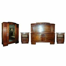 Antique Beds Bedroom Sets For Sale