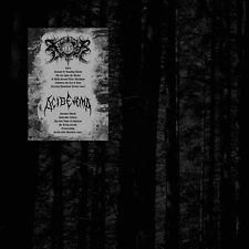 Xasthur / Acid Enema Split LP (Nachtmystium,Leviathan)
