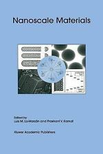 Nanoscale Materials by Prashant V. Kamat and Luis M. Liz-Marzán (2003,...