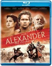 Alexander (2004) Oliver Stone | The Ultimate Cut | New | Sealed | Blu-ray