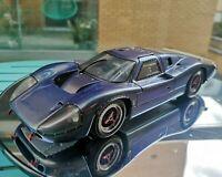 Exoto 1/18 Ford GT40 1967 MK IV in Standox Kyalami Flash Limited Edition 1/1967