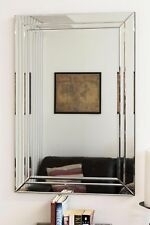 Large Glass Wall Mirror 54cm by 180cm