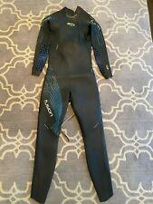 Blueseventy Fusion Full Sleeve Triathlon Wetsuit Men's