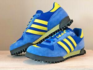 Lujoso Ballena barba Referéndum  Adidas Men's adidas Marathon TR for Sale   Authenticity Guaranteed   eBay