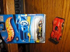 RARE Nice Lot of 4 Hot Wheels 1/64 Ferrari 333 SP Sports Race Cars Free Shipping