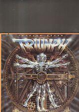 TRIUMPH - thunder seven LP