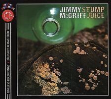 Jimmy McGriff - Stump Juice [New CD] Canada - Import