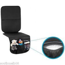 NEW in PACK  Maxi Cosi black Car Seat capsule PROTECTOR MAT (Original maxi cosi)