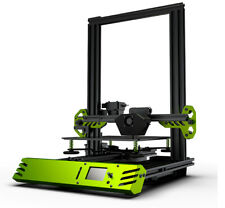 The Most Afforable 3D Printer DIY Kits  Newest 3D Printer Size 235X 235 X 250mm