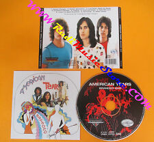 CD AMERICAN TEARS Branded Bad 1999 Italy FRONTIERS FR CD 025 no lp mc dvd (CS11)