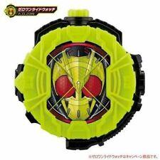 Bandai Kamen Rider Zi-O Hiden Zero One 01 Ride Watch Henshin Dress-up Toy JP LTD