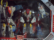 Transformers United Superion