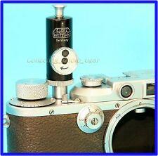 LEITZ APDOO/Leica askoo POST-WAR selftimer/meccanismo di rilascio otturatore Ritardo