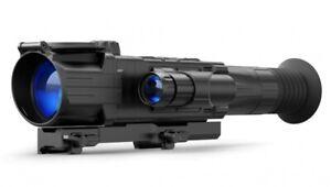 Pulsar Digisight Ultra N355 Digital Night Vision Riflescope