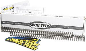 RACE TECH RT FORK SPRING 35.5X33.5X 270 .85KG Part# FRSP S3627085 New .85 Kg/Mm