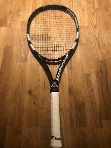 Babolat Pure Drive Tennis Schläger GT Gebraucht  Griff 1