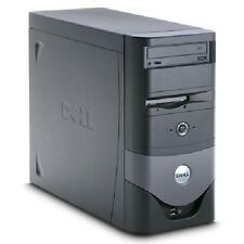 PC DELL OPTIPLEX 170L TOWER P4 2800 GHZ 2 GB RAM COMPUTER FISSO  WINDOWS XP PRO