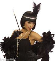 20s Cigarette Cig Holder Charleston Gatsby Flapper Fancy Dress Costume Accessory