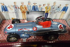 WATSON ROADSTER #4 INDIANAPOLIS 500 WINNER 1960 au 1/18 CAROUSEL 1 4402 voiture