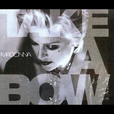 Madonna 1st Edition Music CDs & DVDs