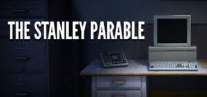 The Stanley Parable - STEAM KEY Code - Download - Digital - PC, Mac & Linux [EU]