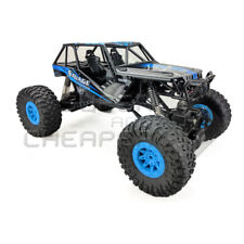 2.4G 1 10 Scale Rc Monster 4Wd Rc Truck Electric Wl Toys 10428-D 4Wd Rock Climbi