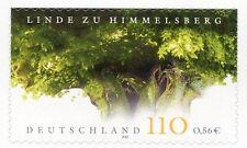Bund/BRD 2217  Einzelmarke skl (110) - Linde zu Himmelsberg- ** Postfrisch 2001