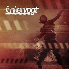 FUNKER VOGT Der letzte Tanz - MCD Digipak - Limited (Agonoize)