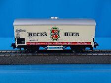 "PRIMEX 4548 Reefer Beer Car ""Beck's Bier"""