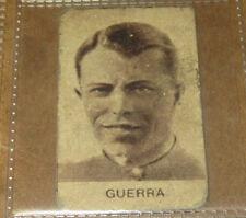 FIGURINA ANTEGUERRA  SPORT CICLISMO GUERRA