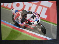 Photo OCTO Pramac Yakhnich Ducati MotoGP #45 Scott Redding (GBR) Assen 2016