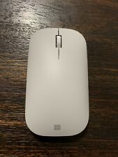 Microsoft Surface Mobile Wireless Mouse, Platinum KGY-00001 PREOWNED!